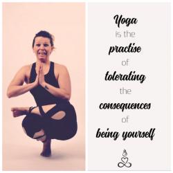 Yoga Voor De Eerste Keer