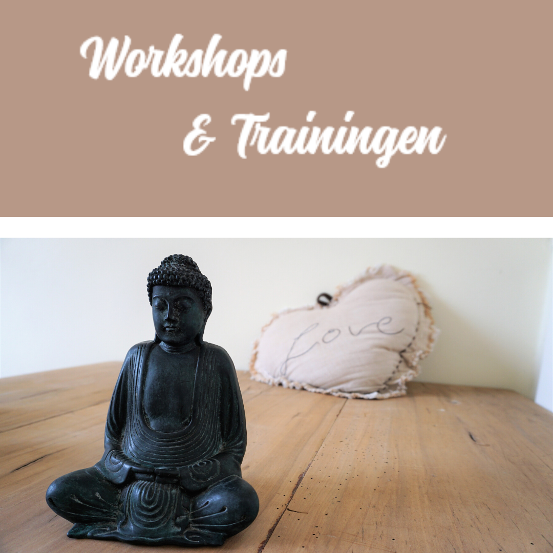 workshop persoonlijke ontwikkeling eindhoven
