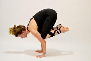 Flow Yoga Veldhoven @ Studio Saffrie