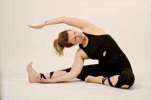 Basic Yoga in Veldhoven @ Studio Saffrie