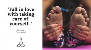 Workshop Yin Yoga & Voetreflex @ 't Landingshuys