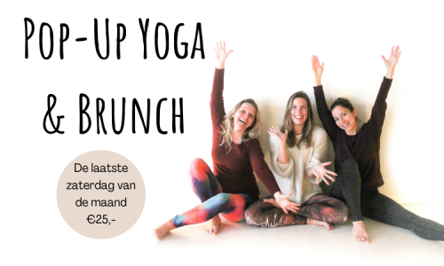 Soulvibe Pop-Up Yoga & Brunch