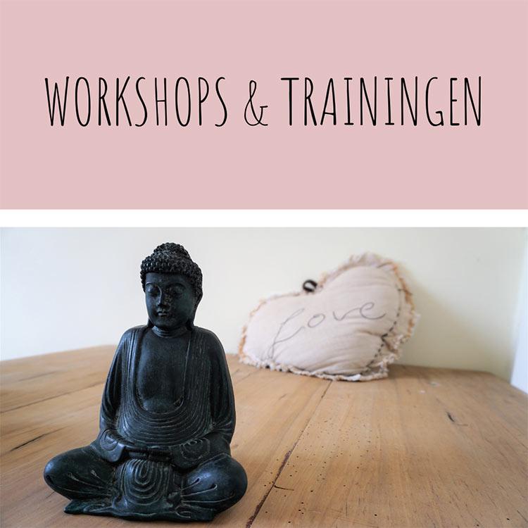 Joke Pluijm coaching en workshops